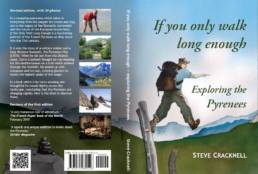 Cover of: If You Only Walk Long Enough: Exploring the Pyrenees